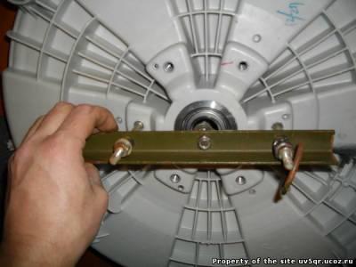 съемник для подшипника стиральной машинки всесезонная